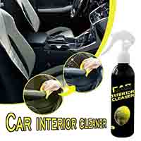 Interior Cleaning Polishes